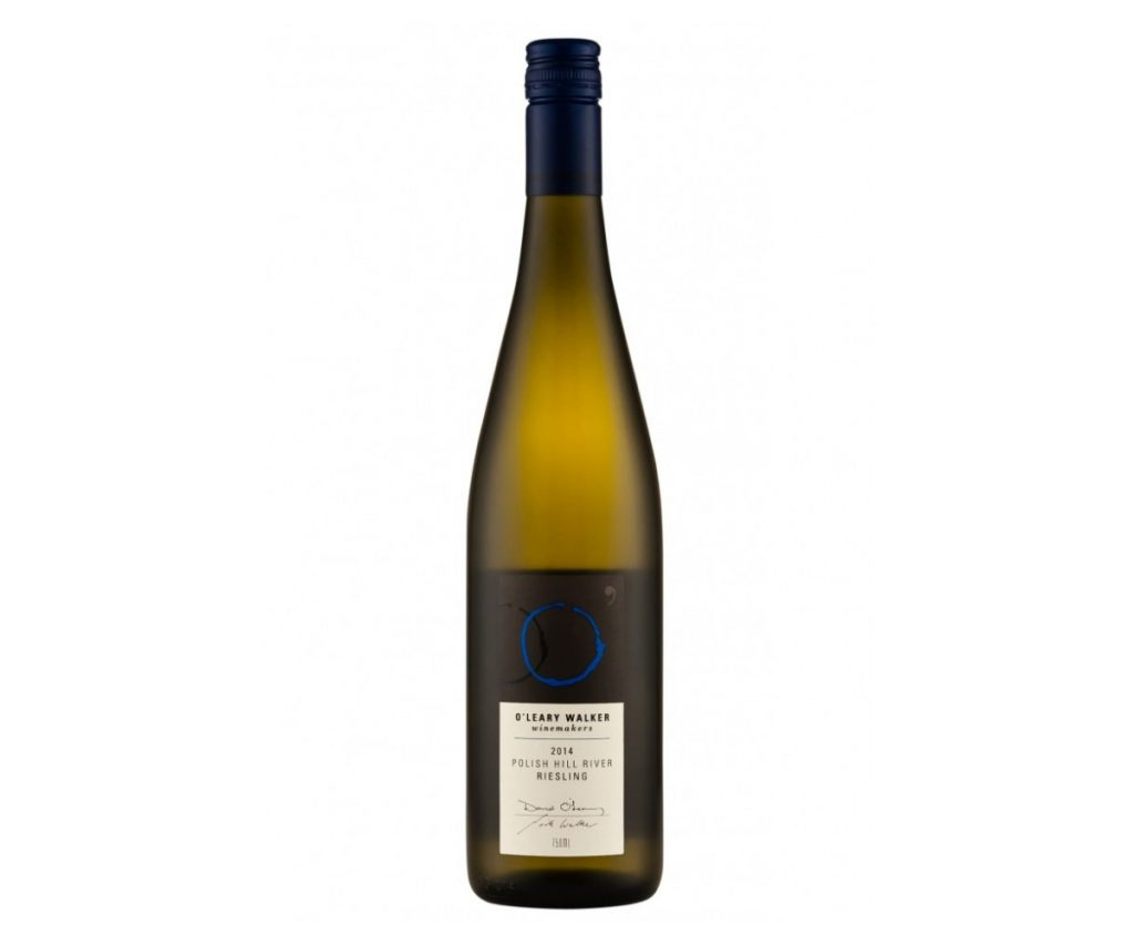 O'Leary Walker, Polish Hill River Riesling 2014 Review