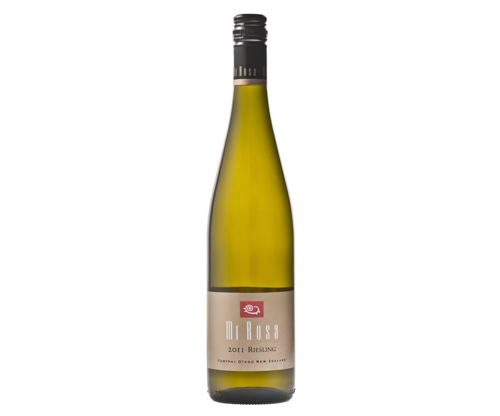 Mt Rosa - Riesling 2011 Review