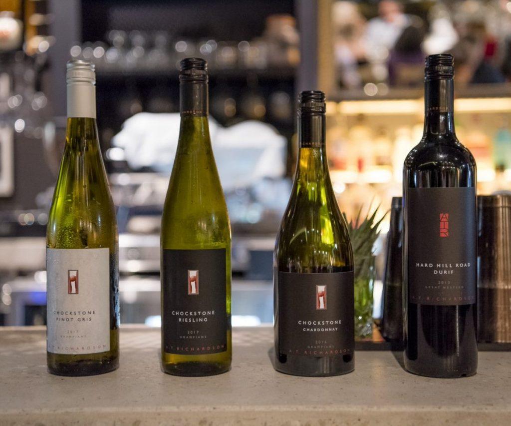 Adam Richardson Wine Review