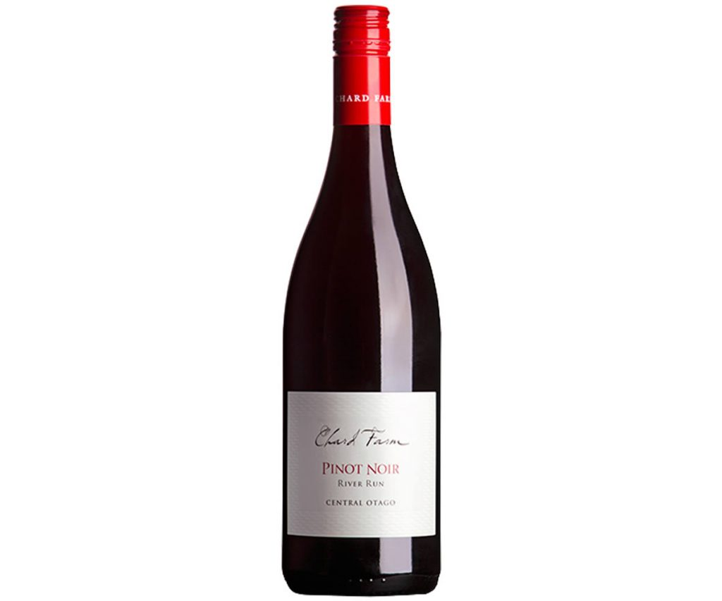 Chard Farm, River Run Pinot Noir 2013 Review