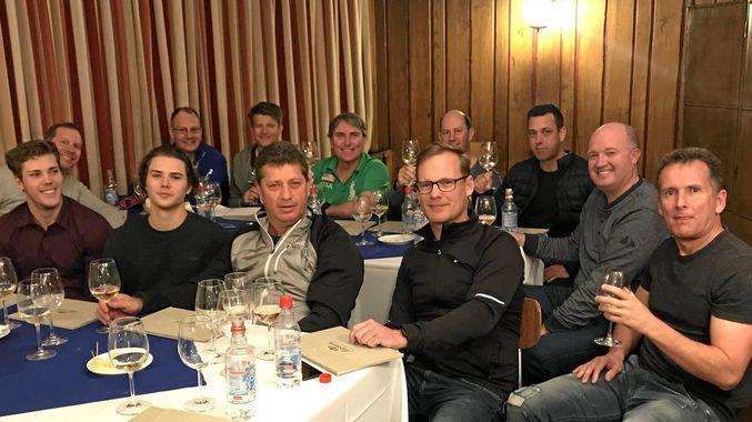 Chile Wine Trip 2018