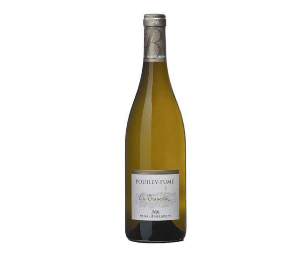 Henri Bourgeois - Pouilly-Fume en Travertin 2013 Review
