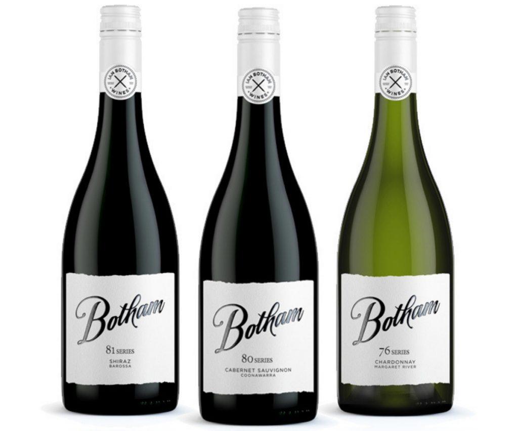 Ian Botham Wines