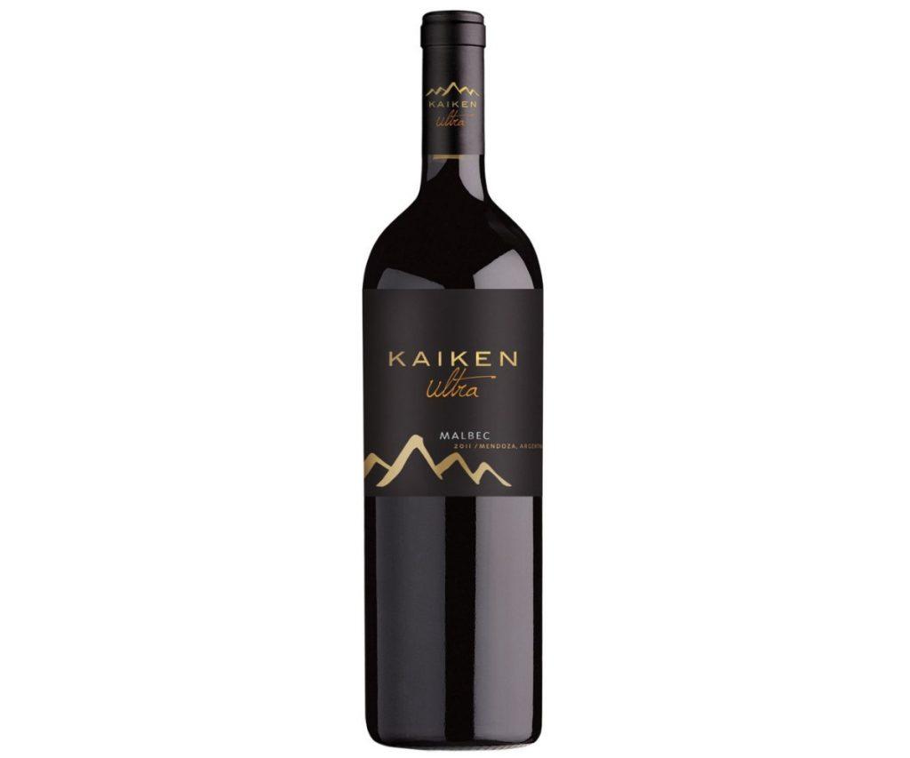Kaiken Ultra Malbec 2015 Review