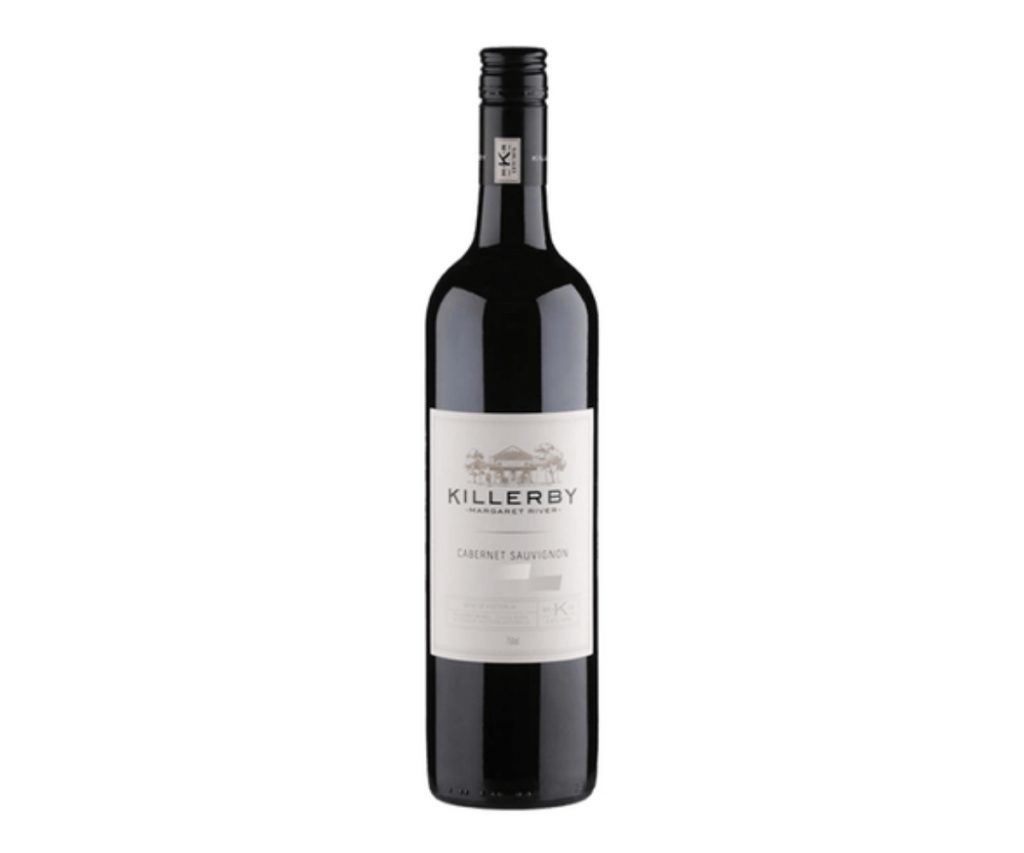 Killerby, Margaret River Cabernet Sauvignon 2010 Review