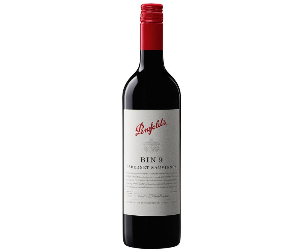 Penfolds, Bin 9 Cabernet Sauvignon 2013 Review