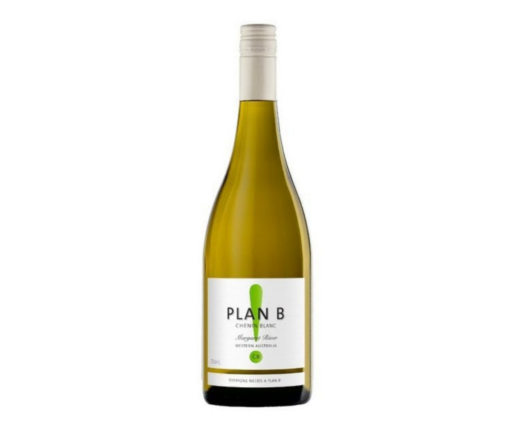 Plan B, CB Chenin Blanc 2012 Review