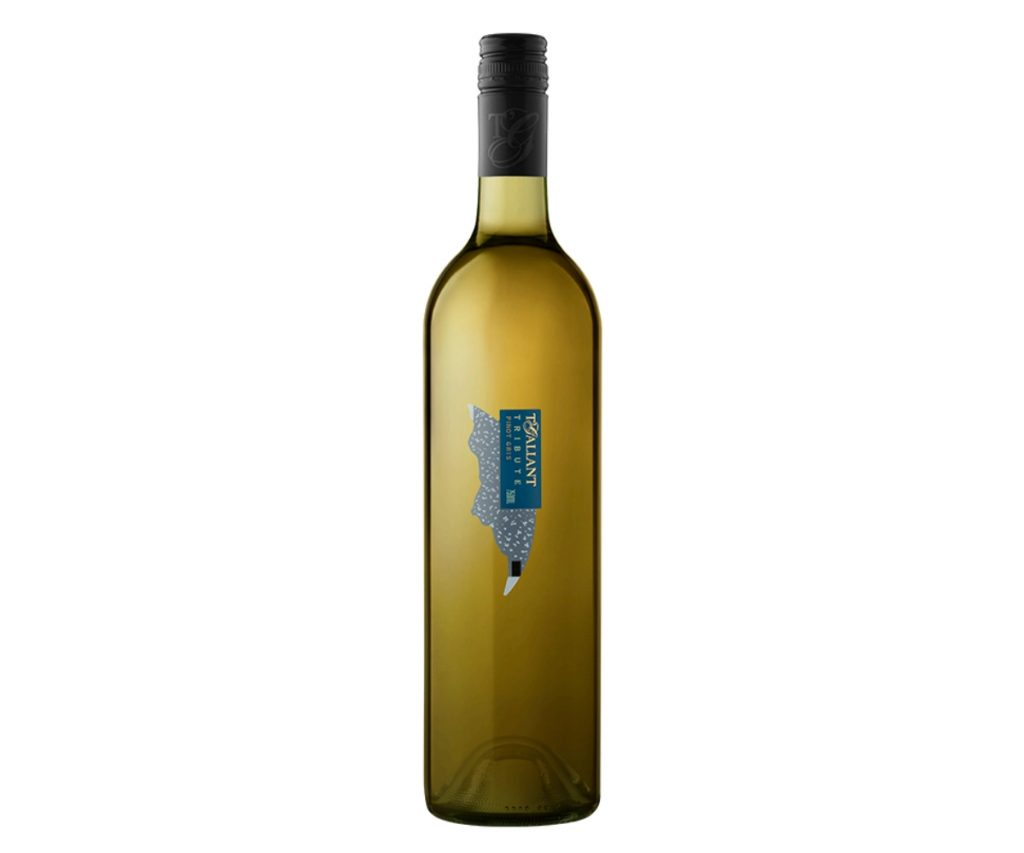 T'Gallant, Tribute Pinot Gris 2006 Review