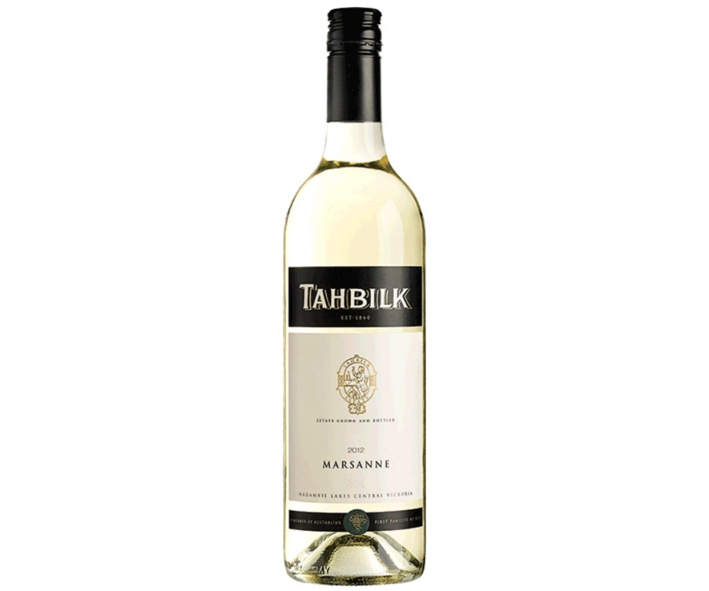 Tahbilk Marsanne 2012 Review