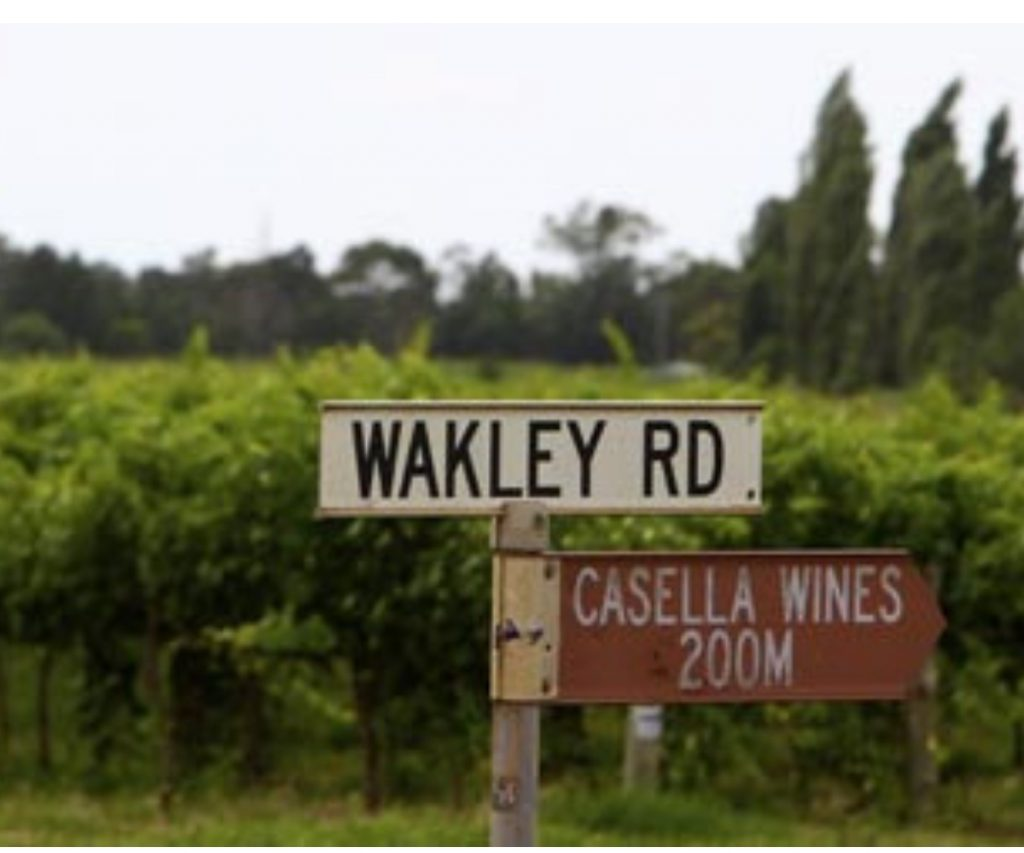 Cassella Wines