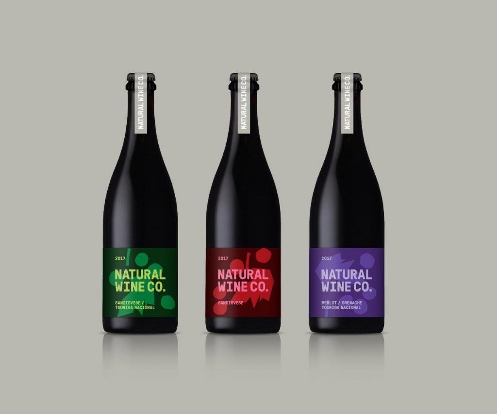 The Natural Wine Co