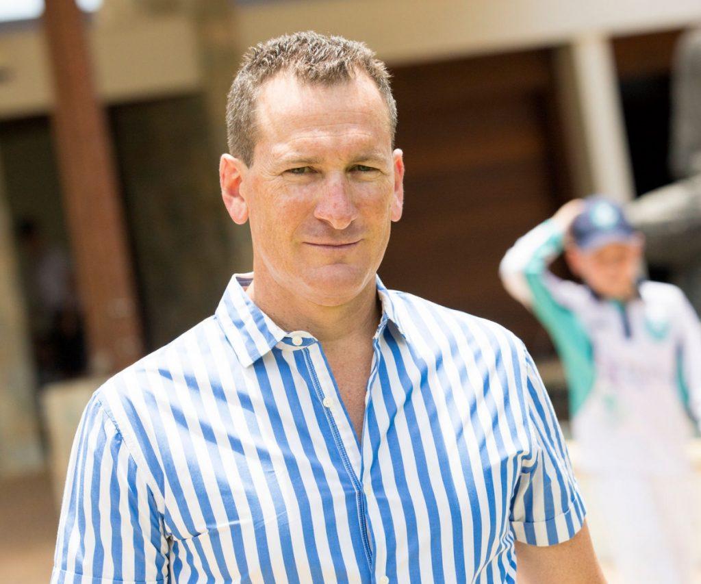 Travis Schultz