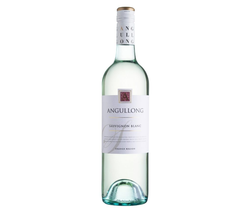 2018 Angullong Sauvignon Blanc