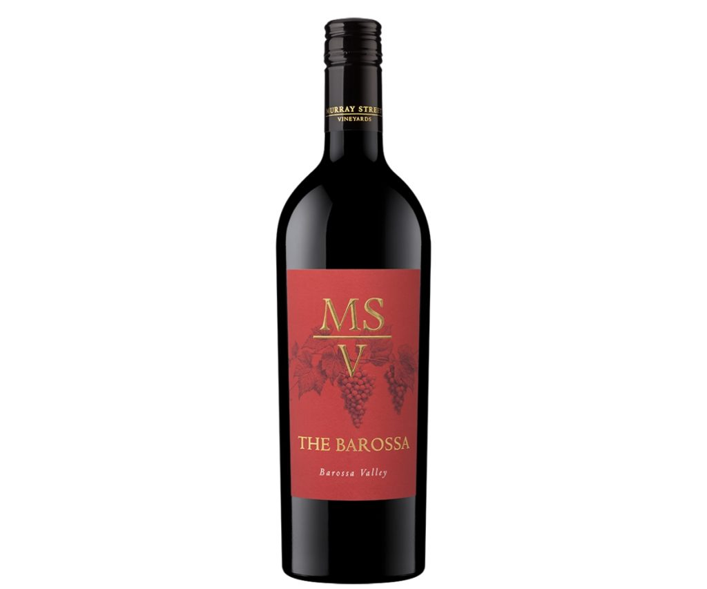 "Murray Street 2017 Red Label ""The Barossa"" GSM"