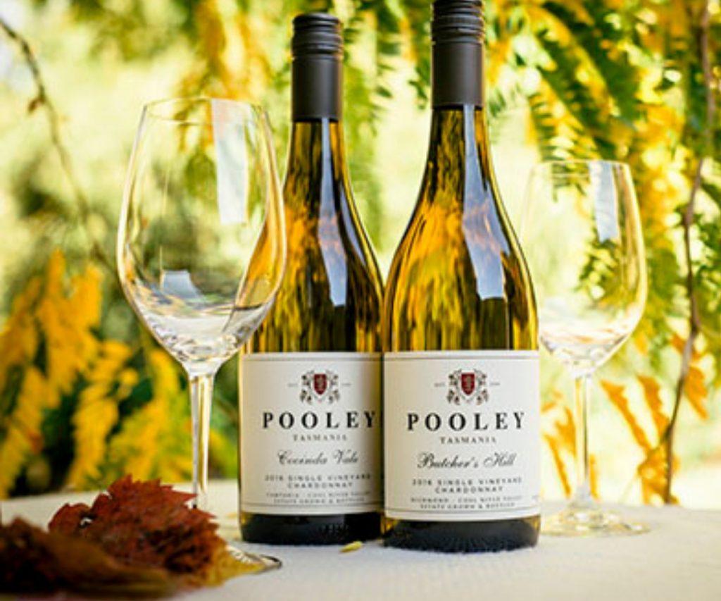 Pooley Wines