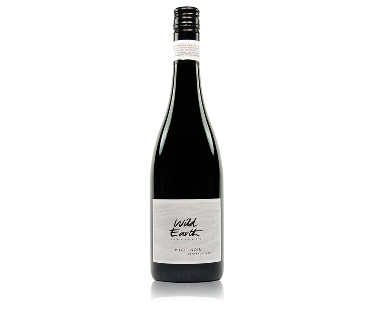 Wild Earth Pinot Noir 2017