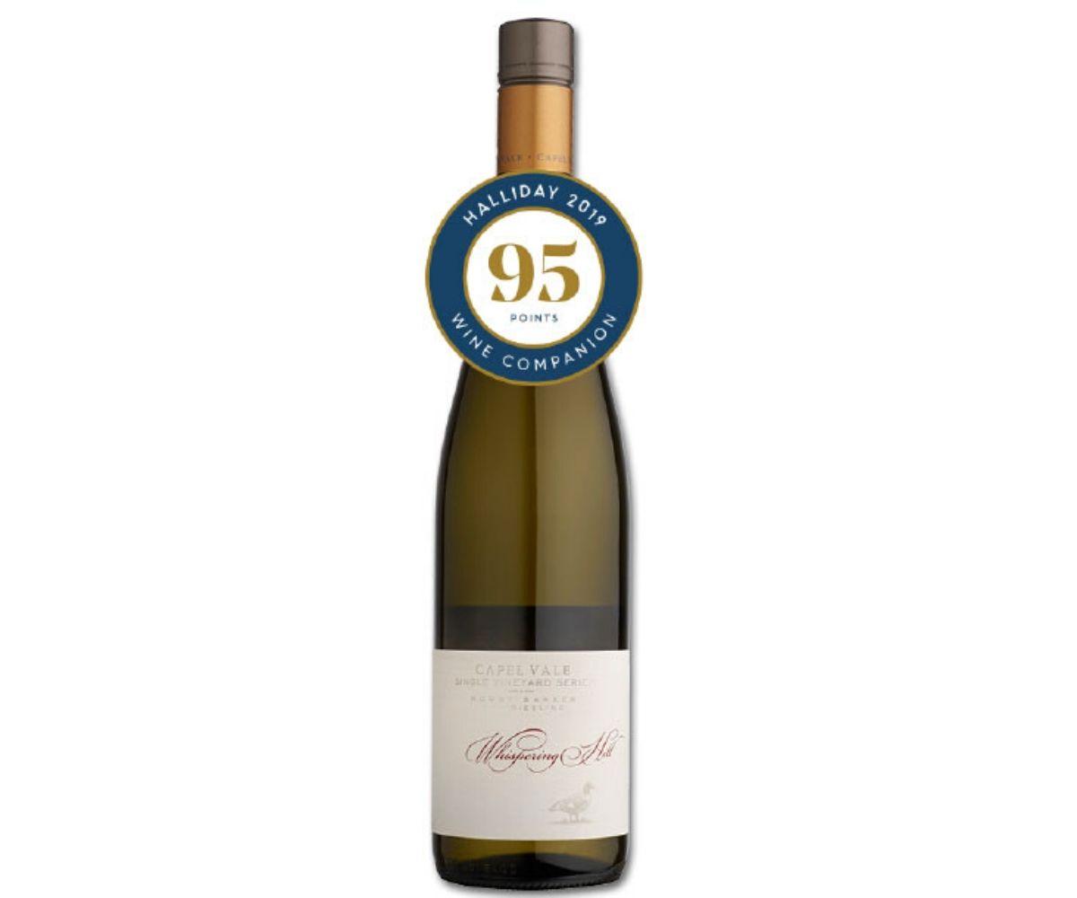 Travis Schultz Wine Review Capel Vale