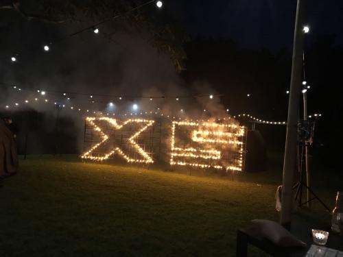 X5 Launch